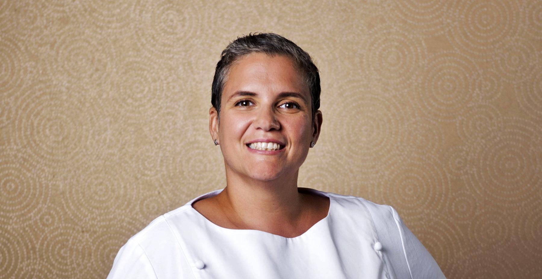 Chef Mina crop