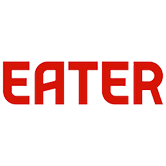 Sen Sakana Press V7 TheEater logo